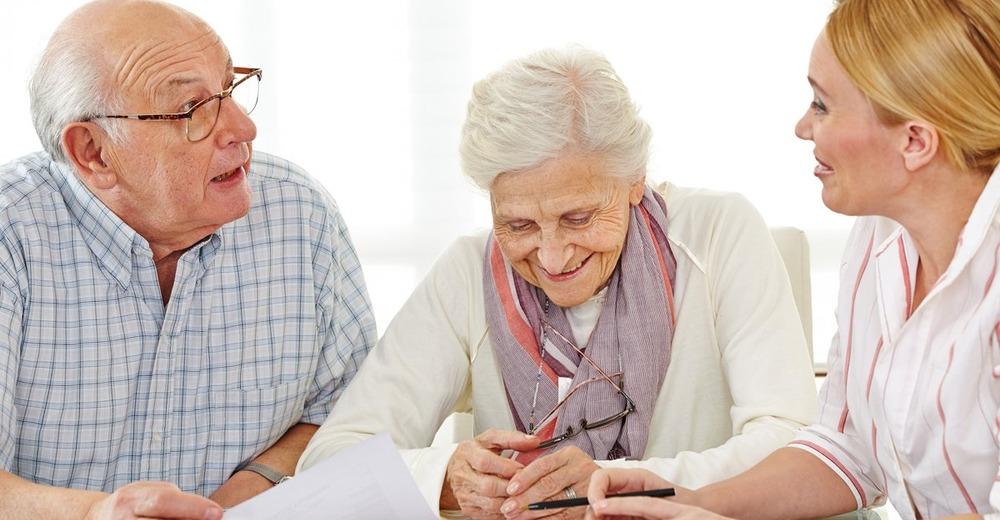 Анкета для родственников в доме для престарелых дома престарелых южно сахалинск