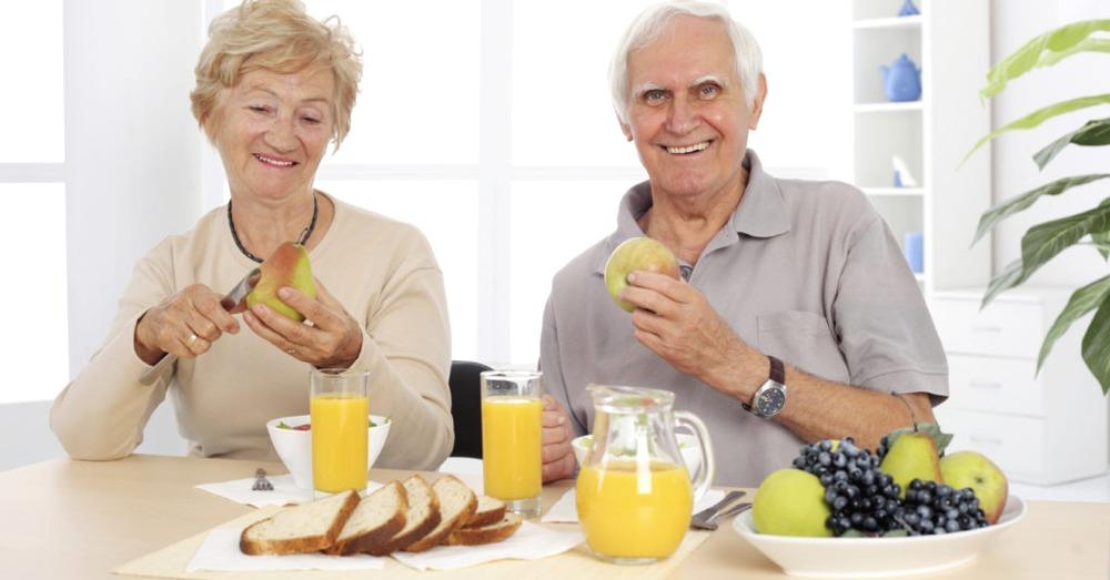 питание для пожилых людей картинки