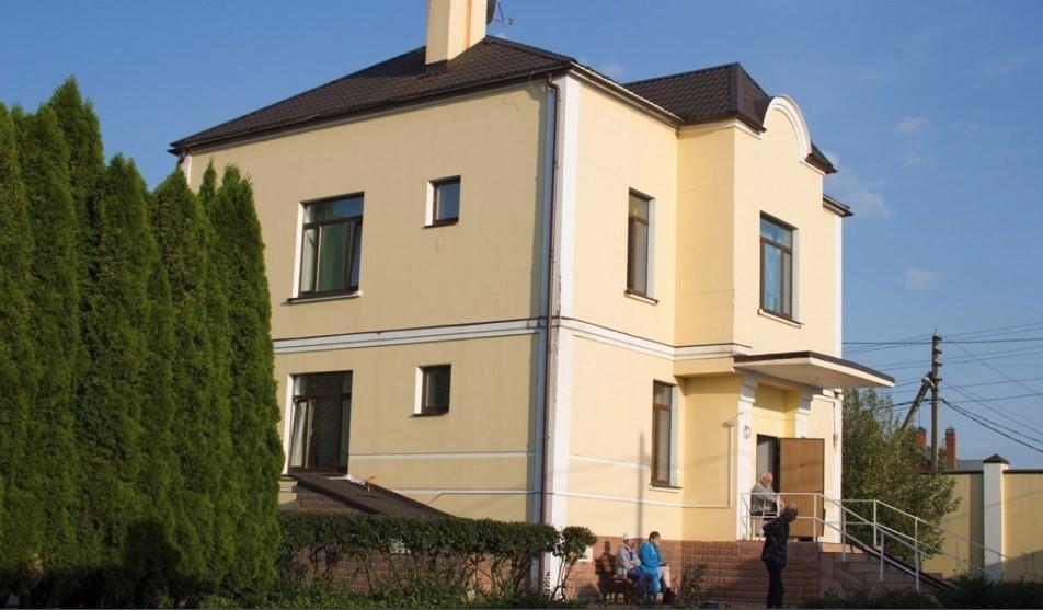 Дом престарелых толмачево приказ о зачислении в дом престарелых