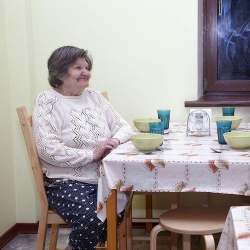 Апрелевка пансионат для пожилых работа директор дома престарелых