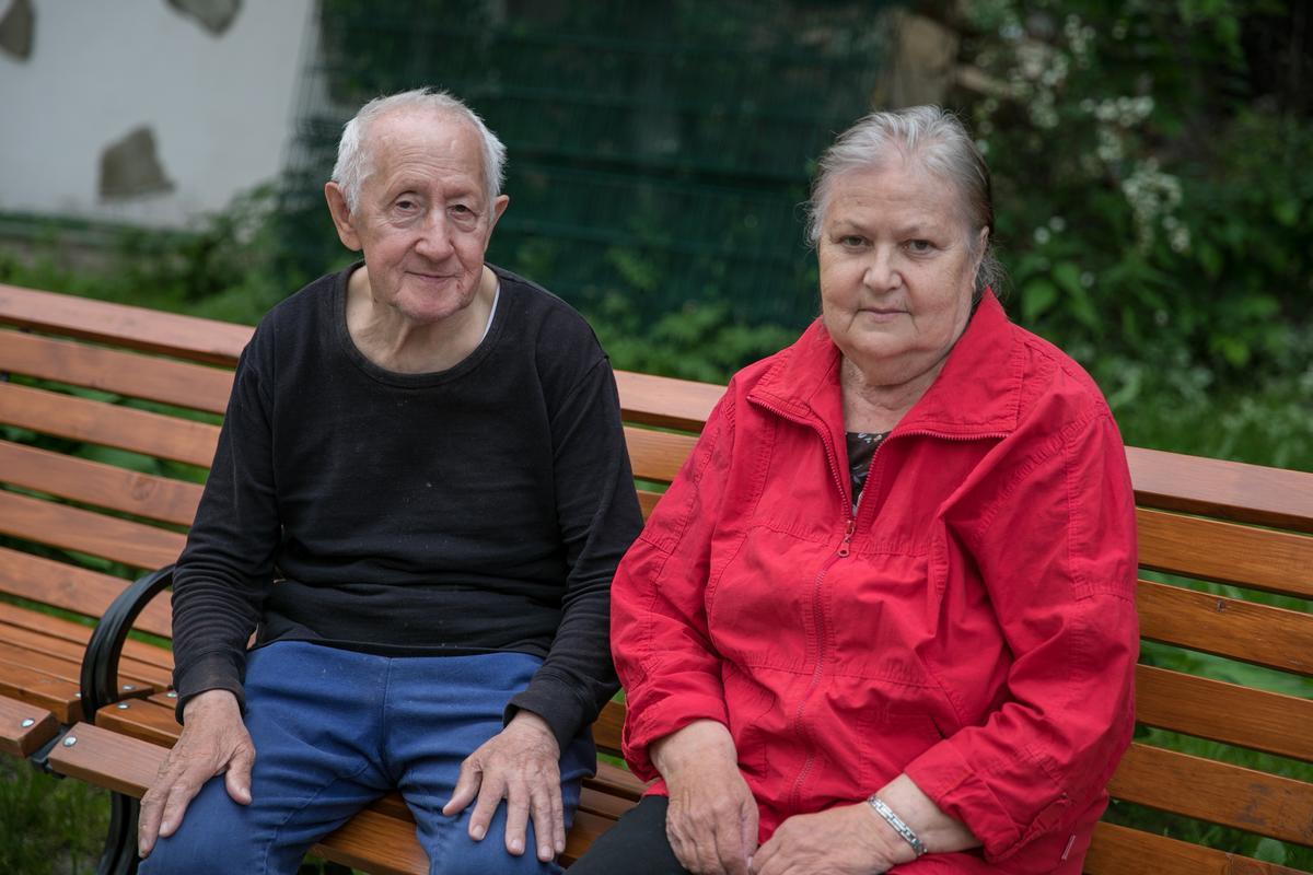 Пансионат для пожилых мытищи жирновский дом-интернат для престарелых и инвалидов гу