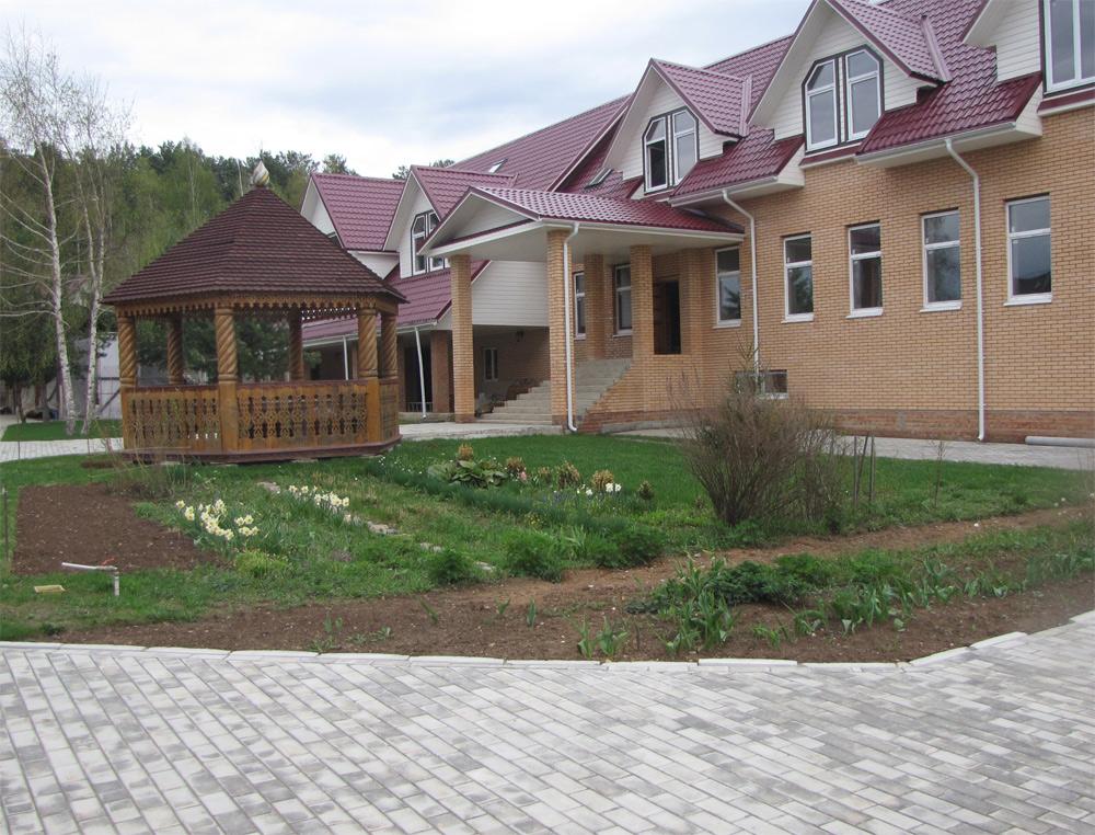 Дом престарелых в подольском районе дом престарелых на залютино харьков адрес