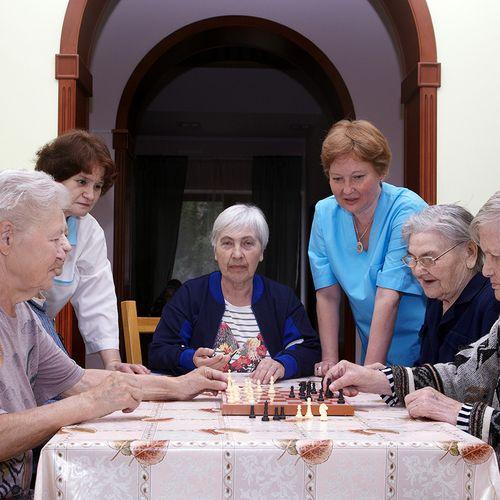 Апрелевка пансионат для престарелых дом для престарелых аннушка
