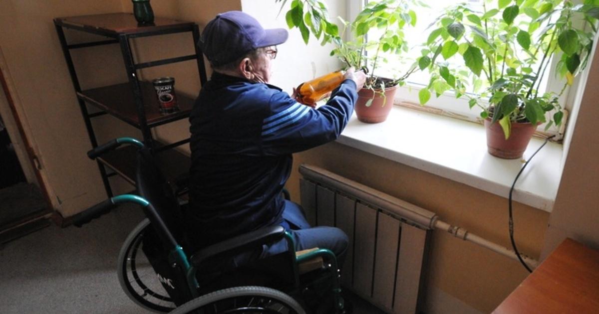 улучшение жилищных условий инвалидам 1 группы