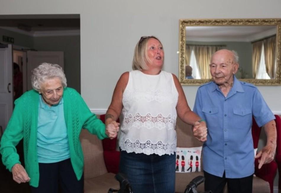 уразово дом престарелых