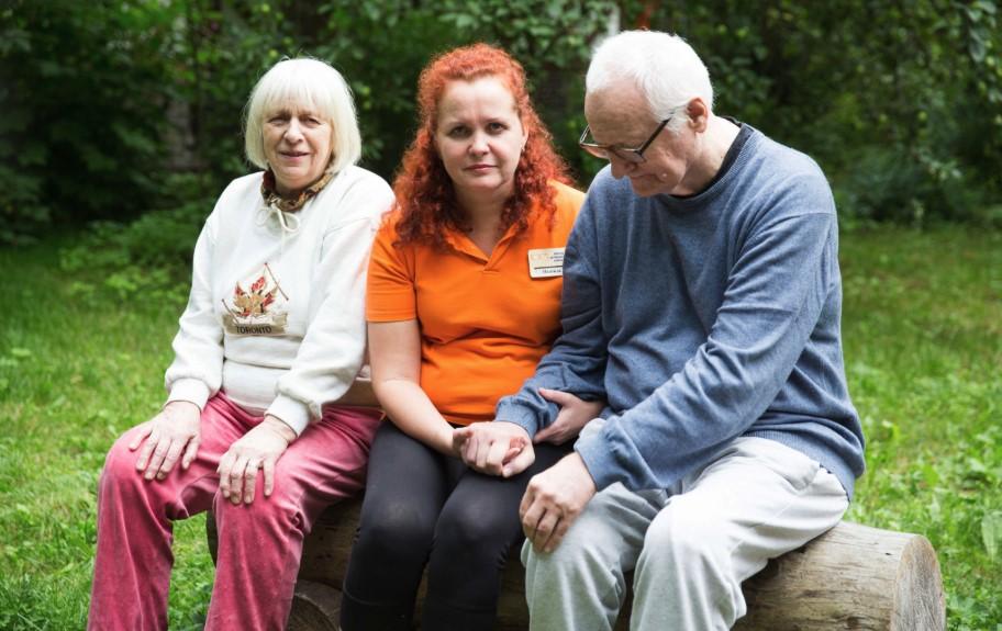Апрелевка пансионат для пожилых людей социальное обслуживание на дому пожилых людей и инвалидов