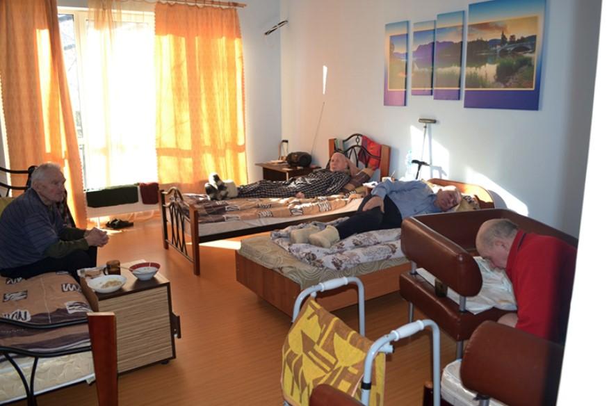 Москва пансион для престарелых 242700 брянская область г жуковка дом-интернат для престарелых