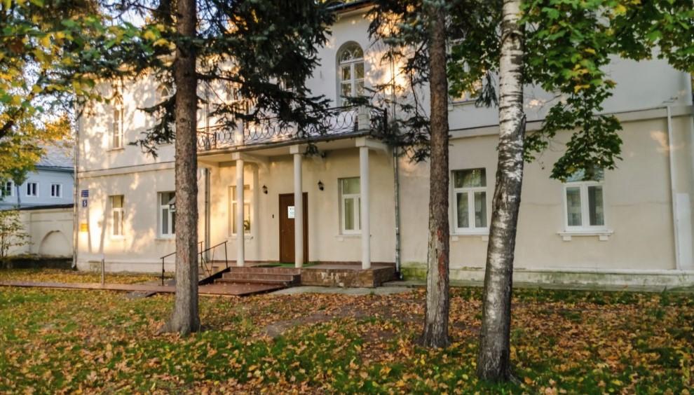 Православный пансионат для престарелых интернат для престарелых санкт петербург