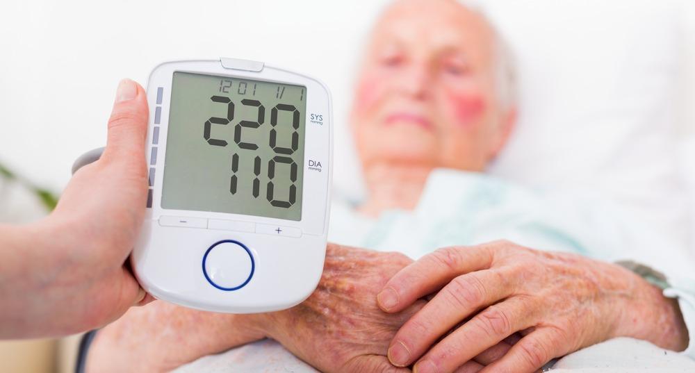 Современные лекарства от гипертонии для пожилых