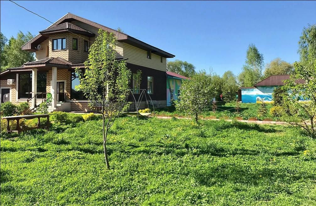 Пансионат для пожилых людей подольский район вишневый сад дом престарелых парголово
