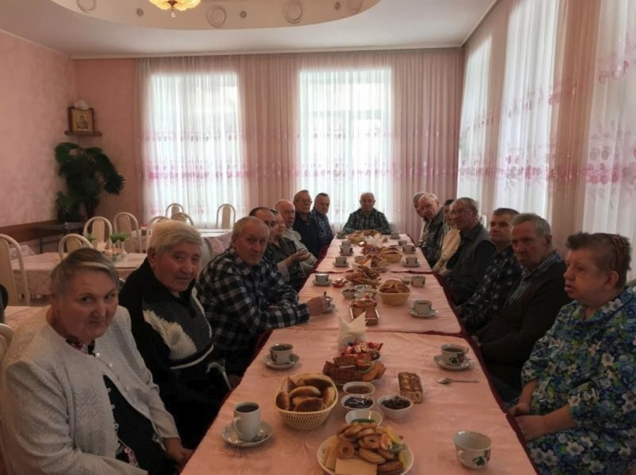 Колычево егорьевский дом престарелых комсомольск на амуре дом для престарелых и инвалидов