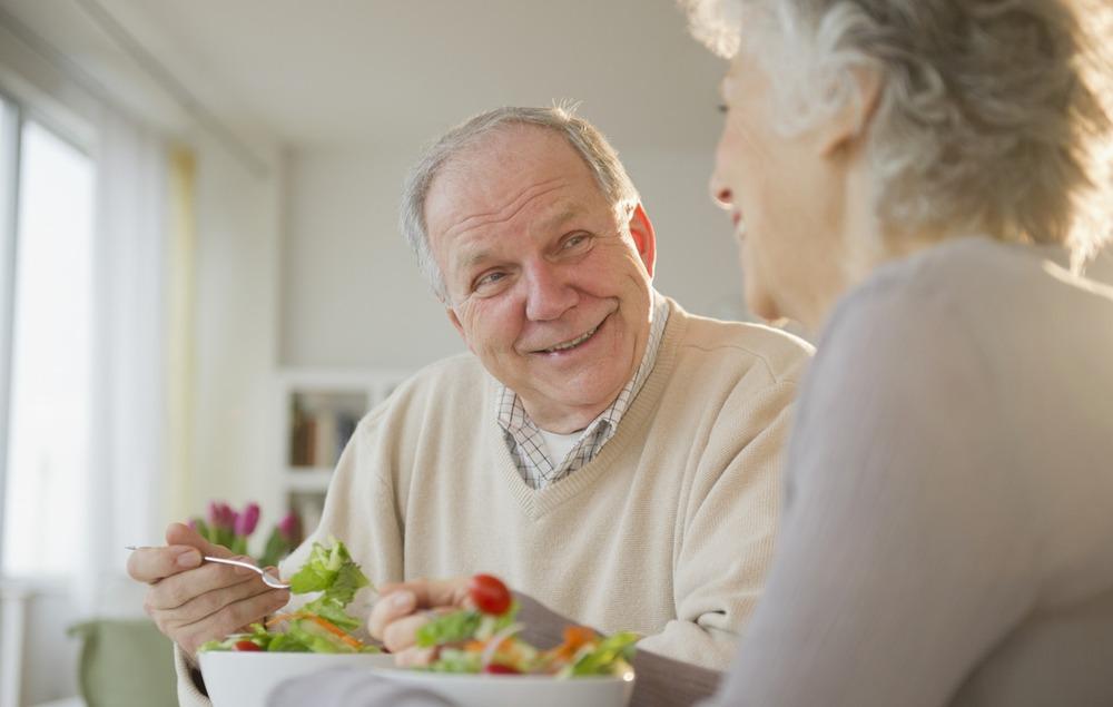 Нормы продуктов питания в домах престарелых требуется помощница по дому москва частные объявления