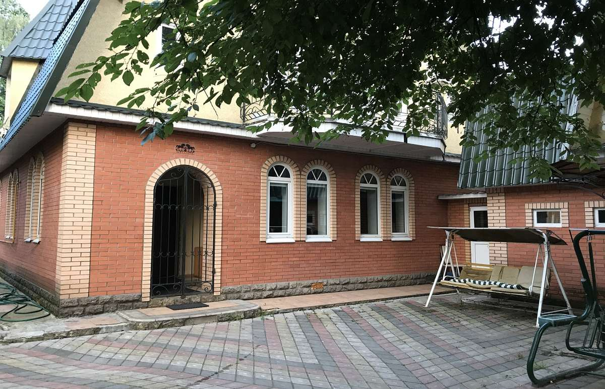 Дом престарелых в загорянском дом для престарелых в вязьме