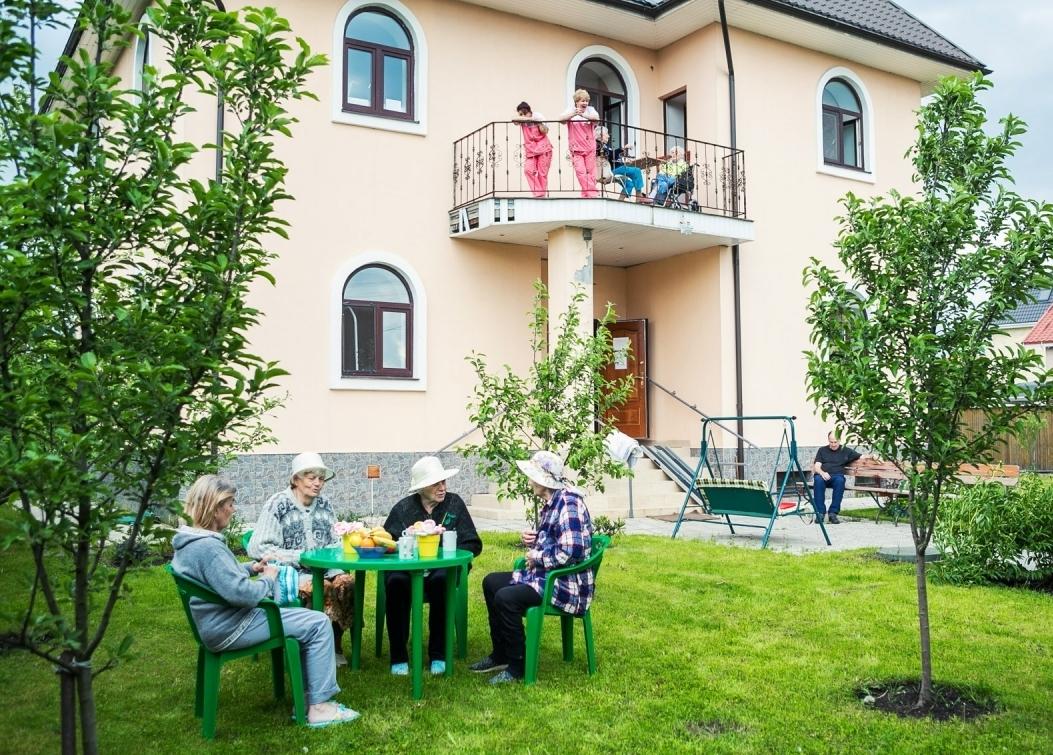 дом для престарелых ессентуки