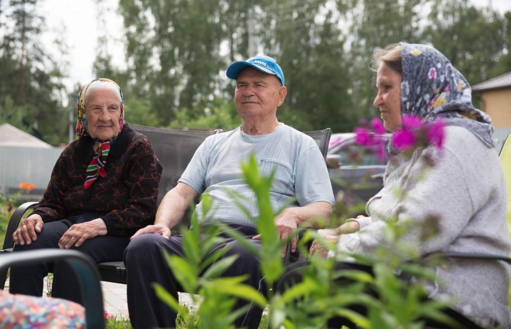Пансионат для пожилых людей твой дом дома престарелых в томске и томской области