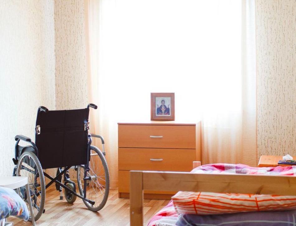 М орехово дом престарелых фильм про жизнь в доме престарелых онлайн