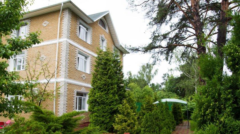 Пансионат для пожилых лапино крымский пансионат для престарелых