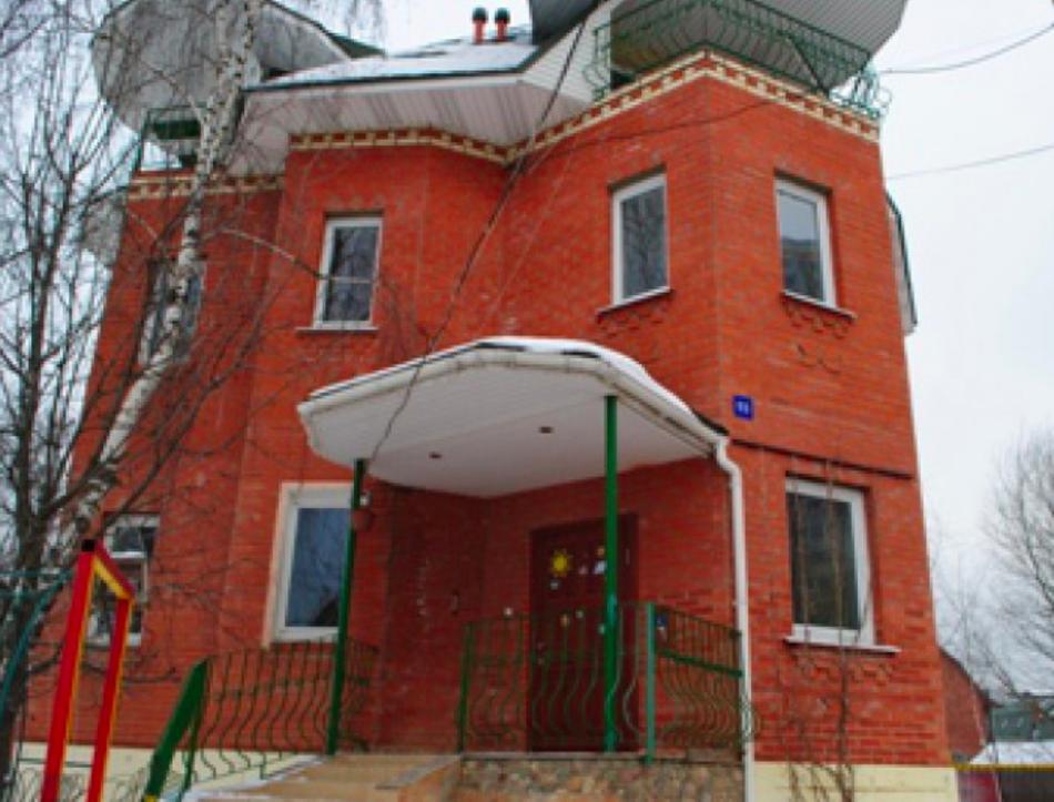 Государственный дом престарелых химки пансионаты для душевнобольных частные
