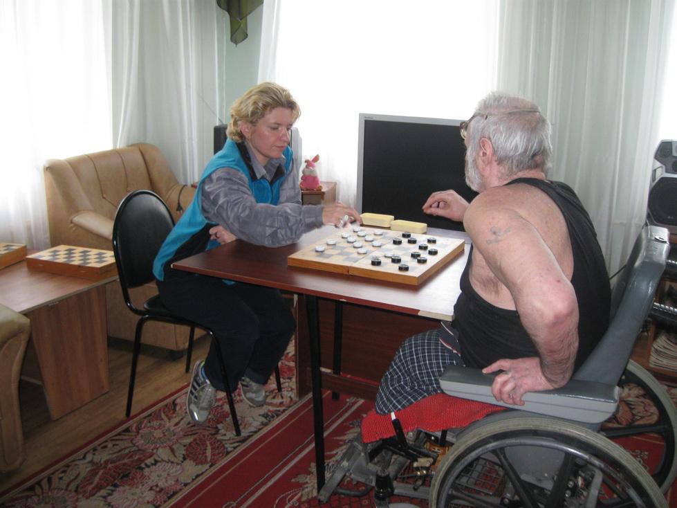 Хатунский дом интернат для престарелых и инвалидов новосибирск дом престарелых первомайский район