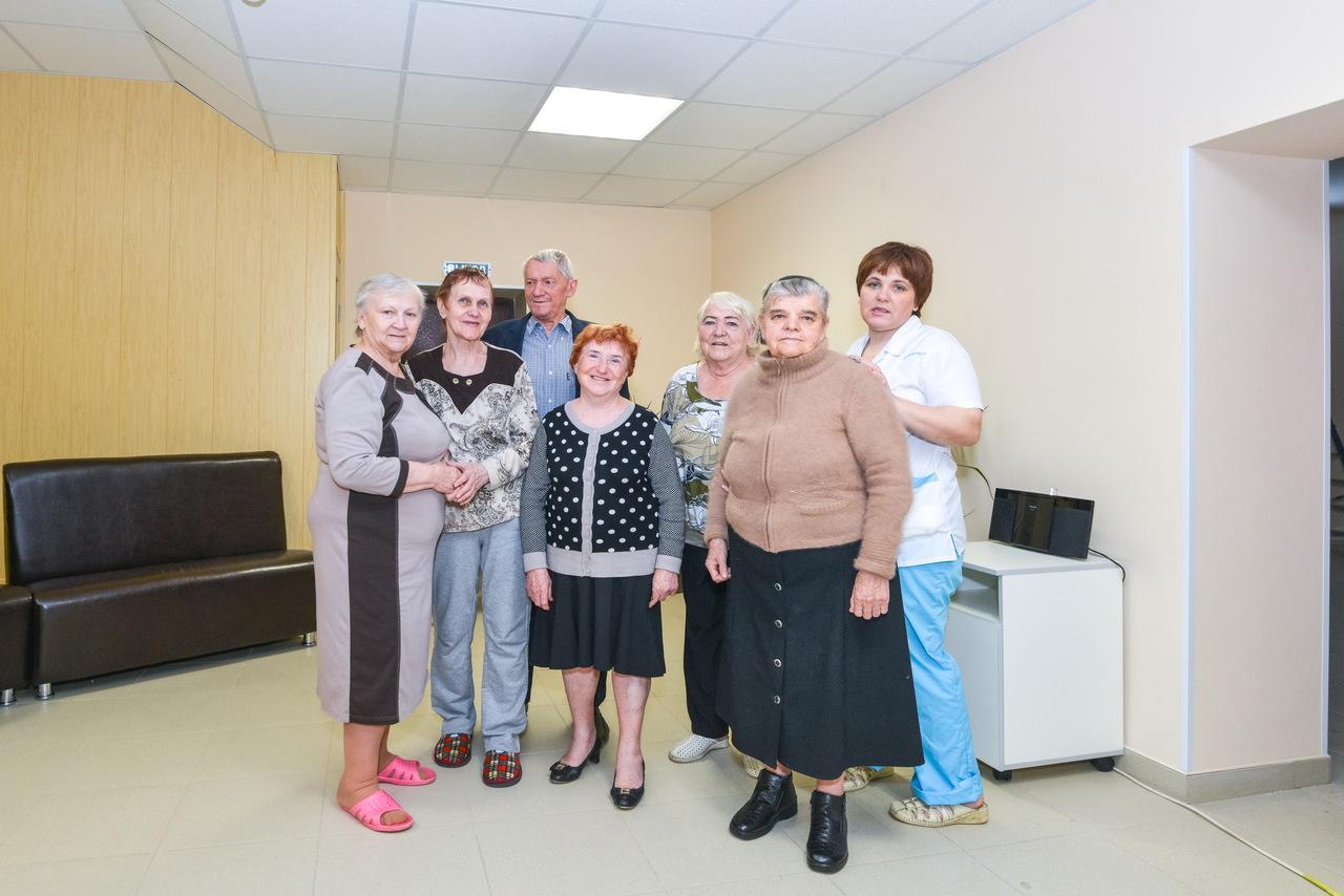 Щелково дом престарелых дом престарелых вакансия