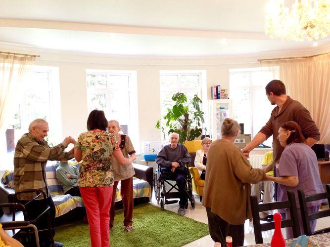 Жуковка дом престарелых частный пансионат для престарелых саратов