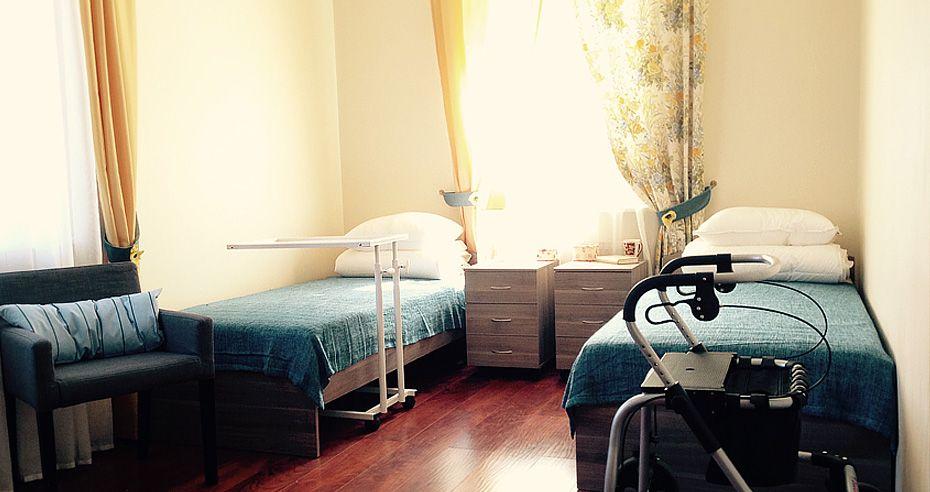 Дом для престарелых в сколково как устроить старика в дом престарелых бесплатно