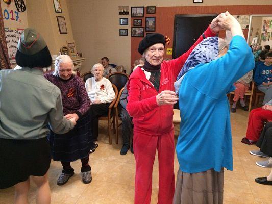 Частный пансионат для пожилых людей одинцовский район село акулово что необходимо чтобы определить в дом престарелых