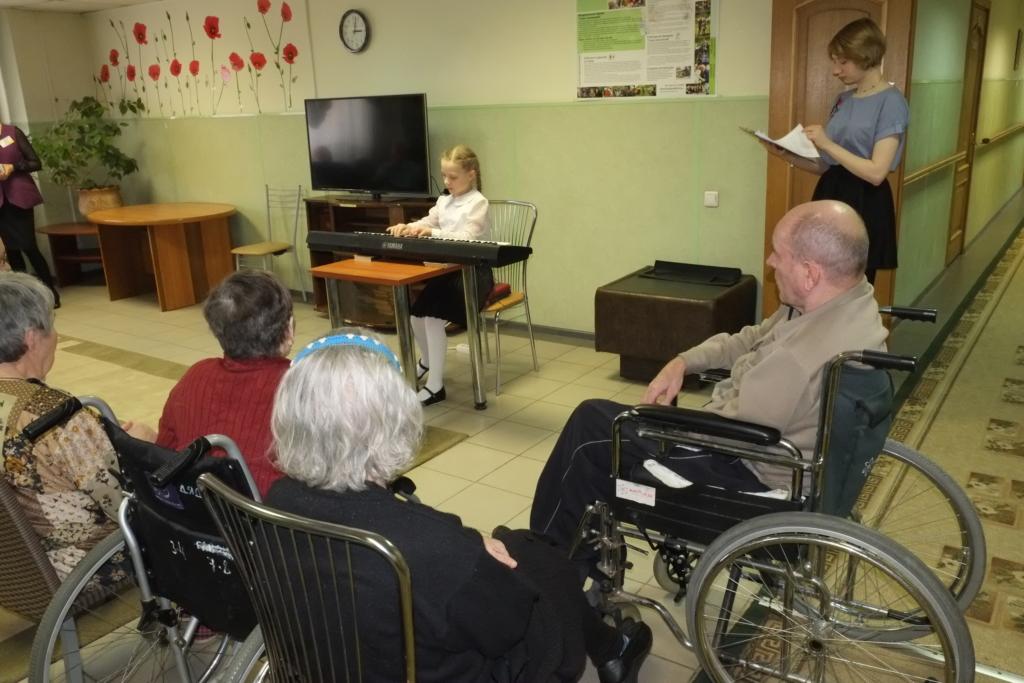 Дом престарелых клинский пансионаты отдыха для пенсионеров в подмосковье
