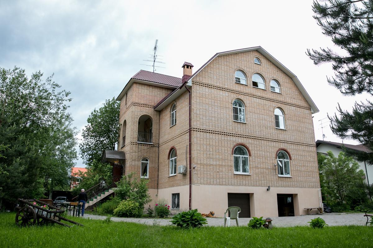 Дом престарелых на ул.вилиса лациса сколько стоит проживание в доме престарелых в москве