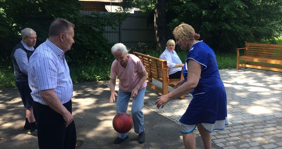 Академия долголетия пансионат для пожилых людей сколково дом престарелых кыштым