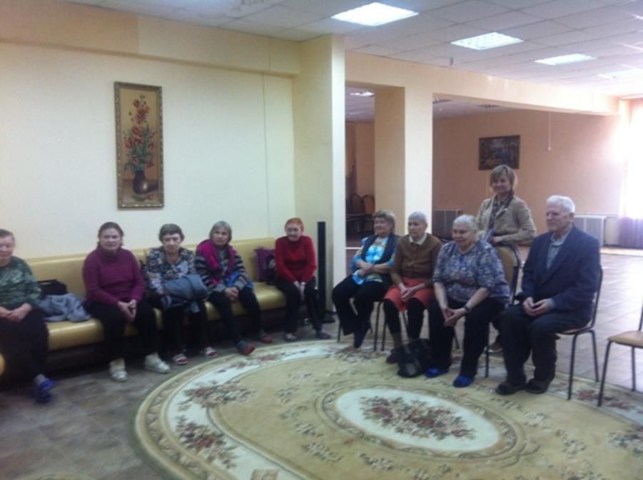 дом престарелых в карагандинской области