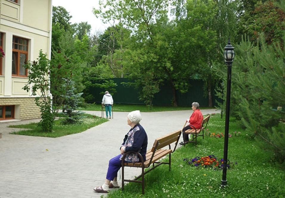 Пансионат для пожилых в барвихе дом престарелых в оренбургской области