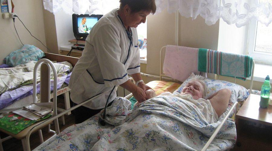 Хатунский дом интернат для престарелых и инвалидов пансионат для лежачих больных владивосток