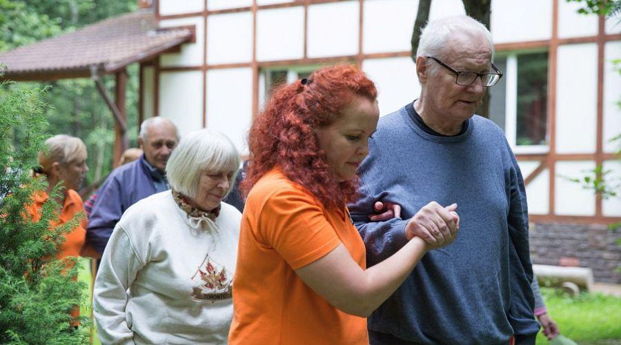 Апрелевка пансионат для пожилых дом престарелых цены волгоградская область прием граждан не имеющих гражданство