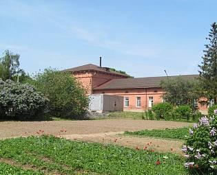 Дом престарелых в цюрупах саратовская обл г балаково дом престарелых