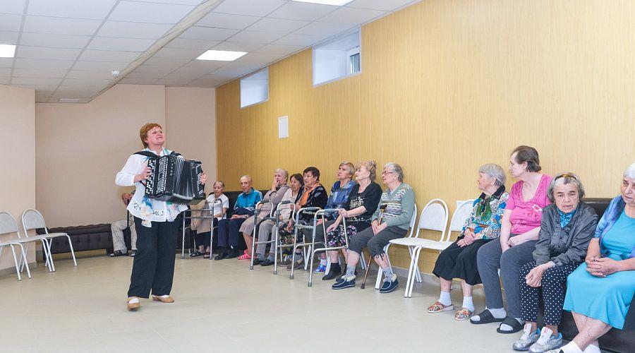 Щелково дома престарелых пансионаты для лежачих больных в воронеже