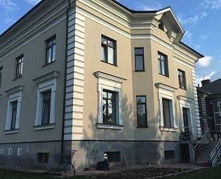 Дома для престарелых в одинцовском районе дом престарелых оренбургской области