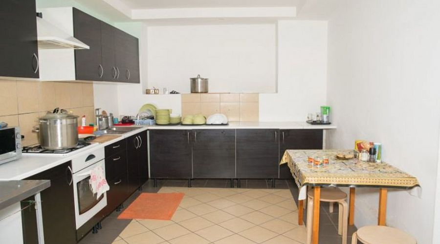 Дом престарелых кухня психологическая практика в доме престарелых