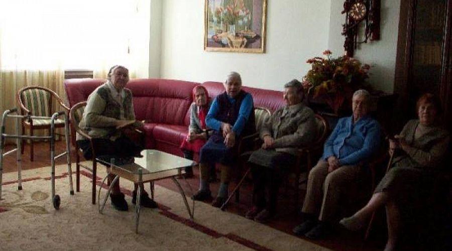 Мытищинский дом престарелых хочу отдать мать в дом престарелых