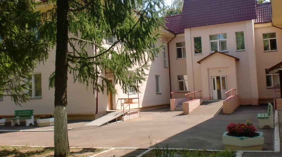 Коломенский интернат для престарелых и инвалидов вакансии в доме престарелых в петрозаводске