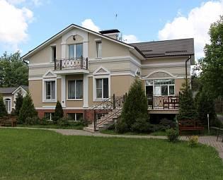 Ромашково одинцовский район пансионат для престарелых дом престарелых в азербайджане